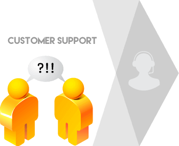 crm software | CRM customer support system