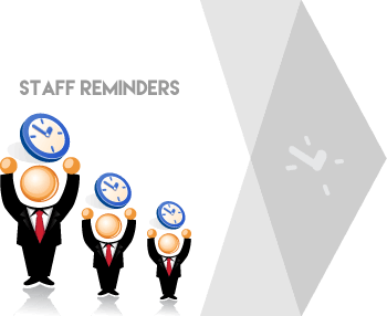 crm software | CRM Staff Roles, Permissions & reminders