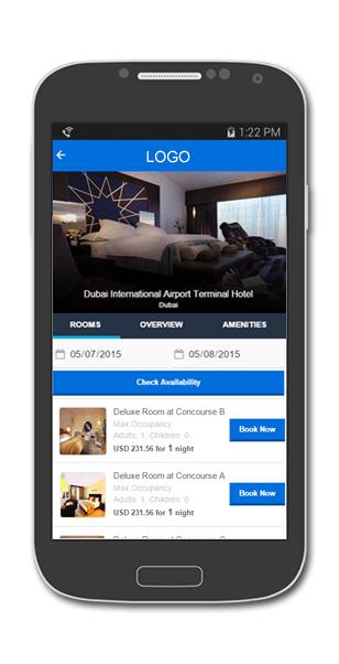 booking engine application Cairo Web Design