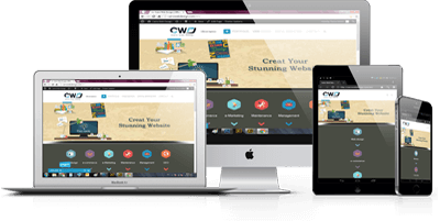Cairo Web Design provide you intuitive website design with an amazing content manager; Which can help you to create the site you've always wanted easier than you ever imagined.
