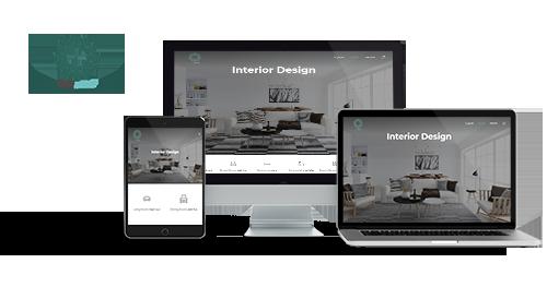 ArteiorKSA Website Design