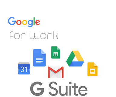 Google Gsuite Business eMail