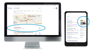 Get your site On Google Maps