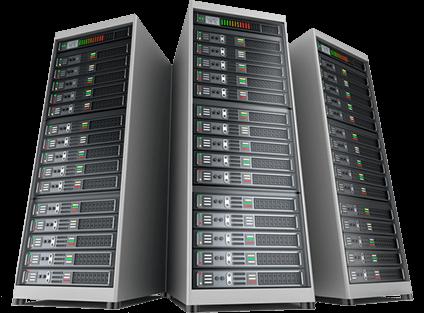 dedicated server hosting Cairo Web Design